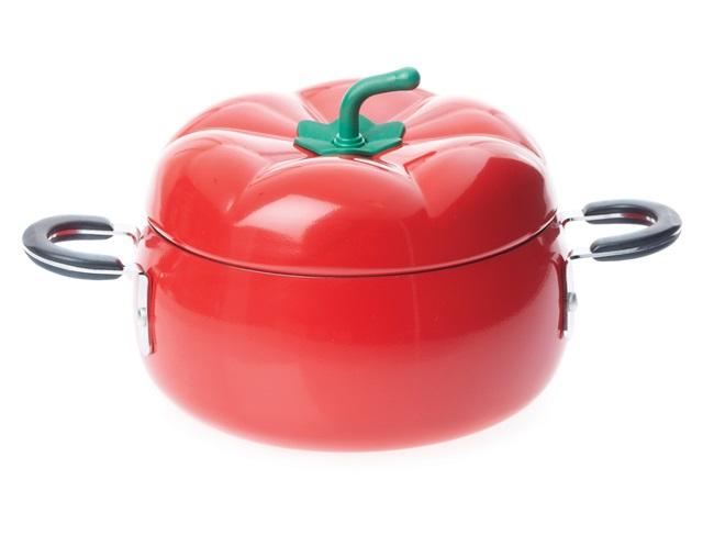 panela tomate casa ambiente