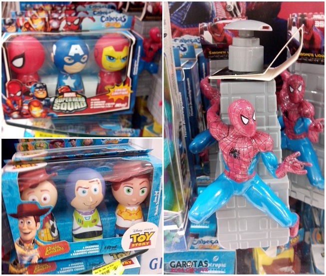 marvel toy story