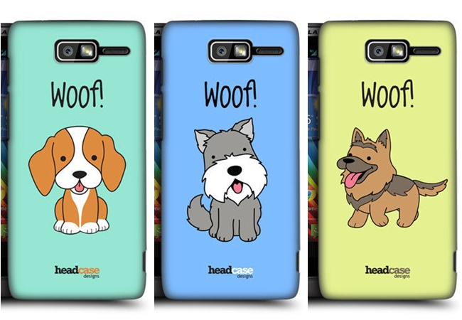 cases cachorrinhos