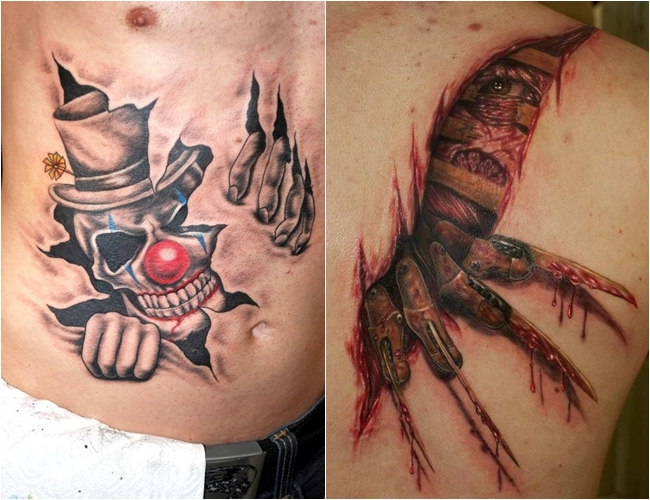 freak-tattoos