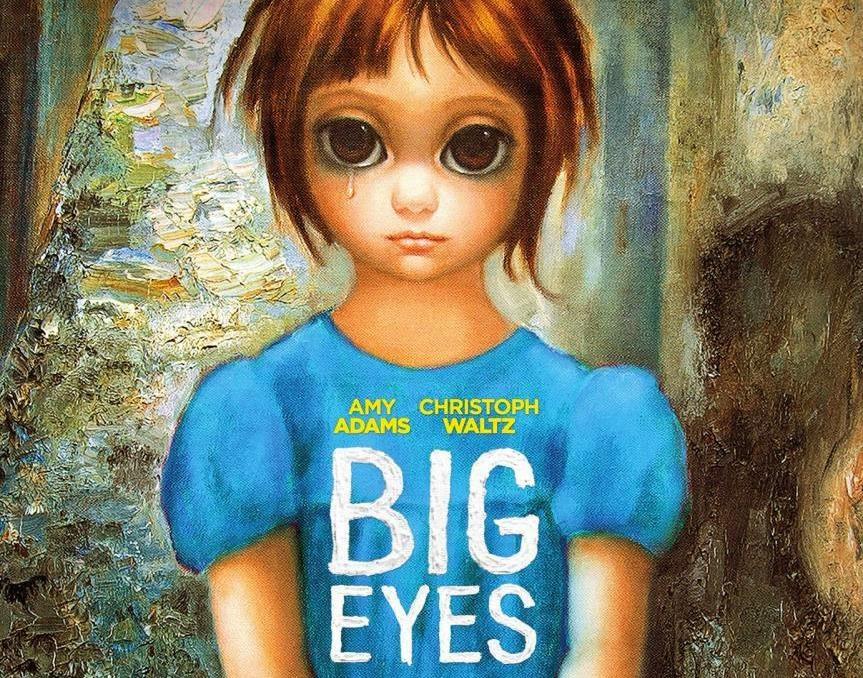 Grandes-olhos