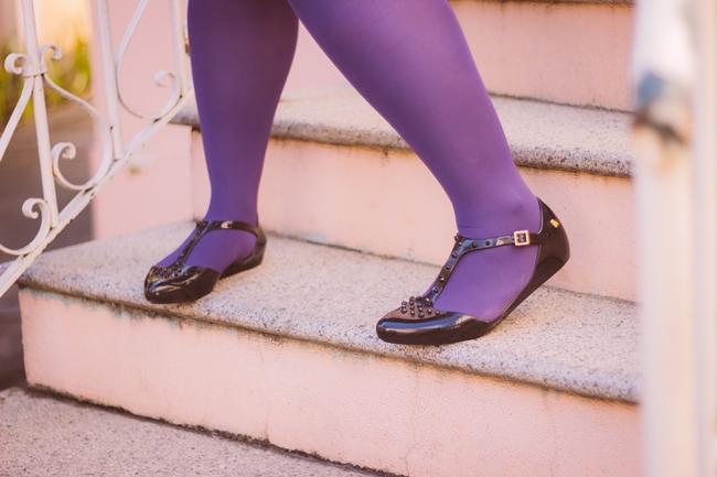 look-com-meia-calça-colorida