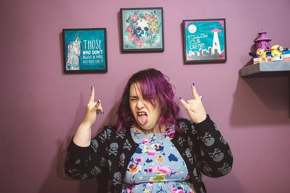 quadrinhos-garotas-rosa-choque