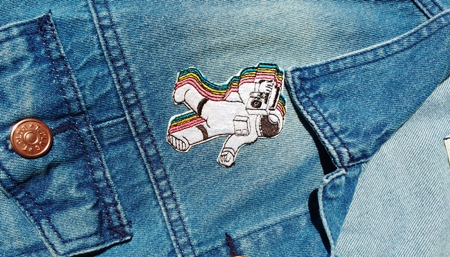 patches do garotas