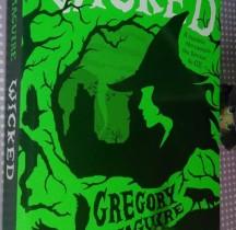 wicked livro