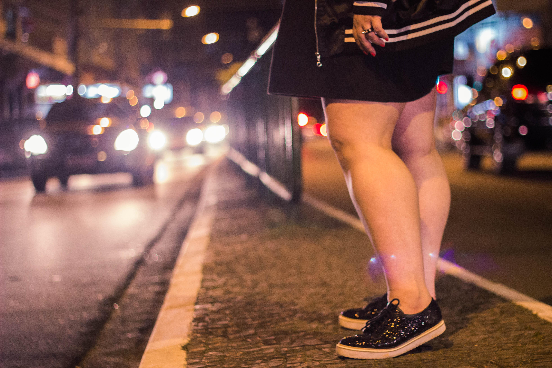 Street Style plus size